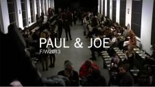Projet Paul & Joe