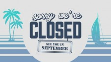 Projet SORRY WE'RE CLOSED