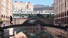 Projet Cinemagraphs RATP